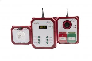 Biosite-wireless-Fire-Alarms-with-First-Aid-Call-Points