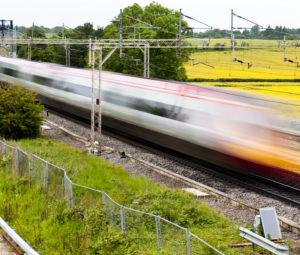 High Speed Train HS2